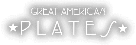 Great American Plates